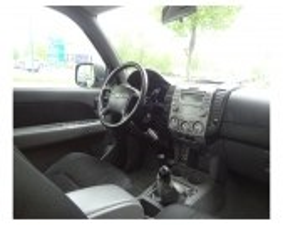 Mazda BT50 Pick-Up 07.06-12.10 3M 3D Car Tuning Interior Tuning Interior Customisation UK Right Hand Drive Australia Dashboard T
