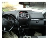 Kia Clarus 08.1998 Mittelkonsole Armaturendekor Cockpit Dekor 14 -Teile