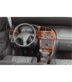 Mitsubishi Colt-Lancer V 03.96-04.04 3M 3D Interior Dashboard Trim Kit Dash Trim Dekor 10-Parts
