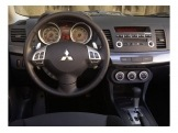 Mitsubishi Lancer CY2A–CZ4A 01.2010 3M 3D Car Tuning Interior Tuning Interior Customisation UK Right Hand Drive Australia Dashbo