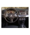 Mitsubishi Lancer CY2A–CZ4A 01.2010 3M 3D Interior Dashboard Trim Kit Dash Trim Dekor 9-Parts
