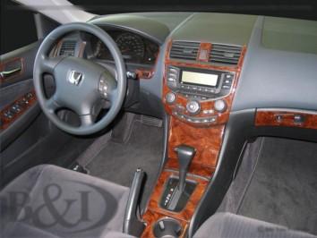 Mercedes A-Class W169 B-Class W245 07.2004 Mittelkonsole Armaturendekor Cockpit Dekor 11 -Teile