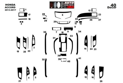 Nissan Almera Sedan 04.00-02.03 3M 3D Car Tuning Interior Tuning Interior Customisation UK Right Hand Drive Australia Dashboard