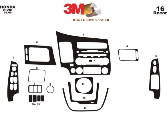 Opel Movano-Nissan Interstar 01.2002 3M 3D Car Tuning Interior Tuning Interior Customisation UK Right Hand Drive Australia Dashb