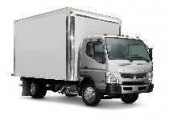 CANTER FUSO